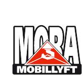 Mora Mobillyft